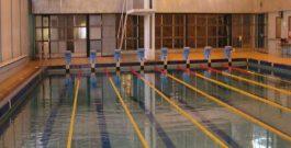 Ve středu 3.1. je plavání a ve čtvrtek je trénink