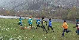 V sobotu je běh na Spartě